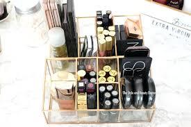makeup storage ideas target vanity organizer clearmakeup ikea
