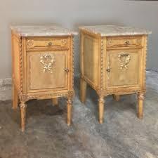 Antique Nightstands With Marble Top Antique Nightstands Antique Bedroom Furniture Inessa Stewart U0027s