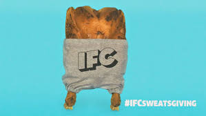spend thanksgiving in sweatpants with ifc s sweatsgiving marathon