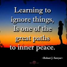 paths to inner peace the daily quotes
