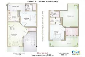 inspiring 10 marla house design pictures in pakistan youtube 15