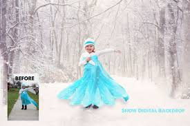 digital backdrops snowscapes amazing digital backdrops actions overlays