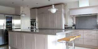 Gray And White Kitchen Ideas Brilliant White Kitchen Units With Grey Worktop Granite Google