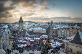 christmas markets in warsaw where to go and what to see
