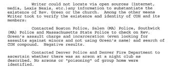 fond d ran de bureau the fbi s 2 year investigation into a fictional anti cult