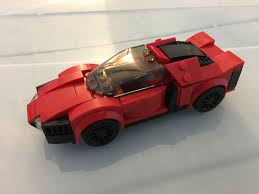 lego koenigsegg instructions moc some vehicles lego town eurobricks forums