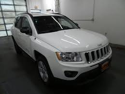 jeep crossover black used 2013 jeep compass for sale albany ny