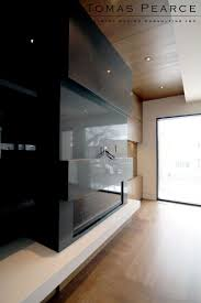 livingroom modern fire wall mount electric fireplace luxury