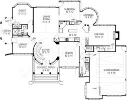 Price To Draw Original Home Floor Plan 1870 Sq Feet I Kildare Castle Luxury House Plans Spacious House Pans