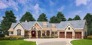 ranch home designs floor plans plan 12279jl mountain ranch with expansion and options bonus