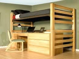 bureau surélevé lit adulte sureleve lit sureleve avec bureau lit mezzanine adulte