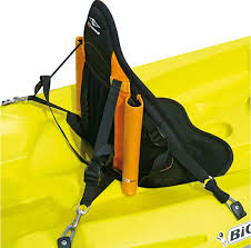 siege kayak bic kayak seat topboats shop