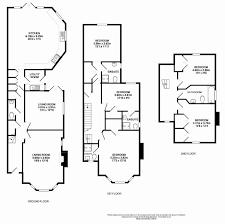 5 bedroom floor plans 1 story home design bedroom single family house plans bathroom 5 6 modern
