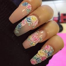 acrlyic nail designs choice image nail art designs