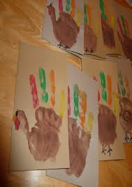 thanksgiving crafts preschoolers ideas best images collections