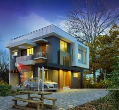 Ultra Modern Home Designs Home Designs Home Exterior Design Best Designer Homes