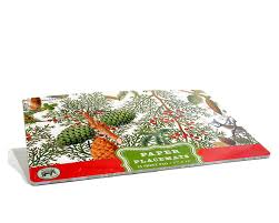Michel Design Works Home Fragrance Diffuser by Michel Design Placemats Papier Platzdecken Placemats Spruce R U0026c
