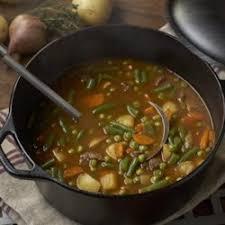 beef and garden vegetable soup recipe allrecipes com