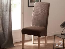 housse chaises housse de chaise un renouveau dans votre déco