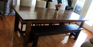 Dining Room Tables Atlanta Dining Room Prominent Solid Wood Dining Table Seats 10