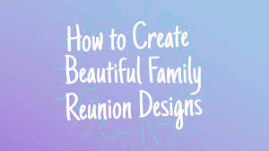 family reunion shirts create and free designs placeit