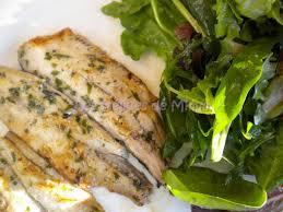 filets de sardines marinés grillés les délices de mimm