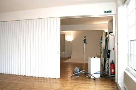 paper room divider large sliding door dividers insulated noise