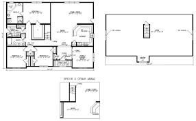 cape cods prefab modular homes va wv tn nc sc md nj 3 bedrooms 2