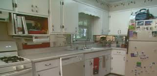 Diy Kitchen Makeovers - budget kitchen makeover today u0027s homeowner with danny lipford