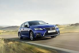 lexus ct200h rear sport by name u0027 lexus ct200h f sport independent new review