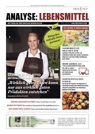 Esszimmer In Der M Chner Bmw Welt Gastrotel 1 15 By Gw Verlag Issuu