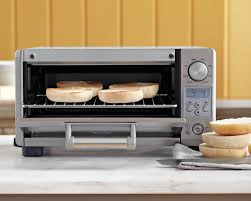 Cooking In Toaster Oven Breville Mini Smart Toaster Oven Williams Sonoma