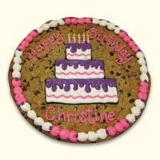 birthday cookie cake bakery every bite is enchanting