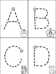 11 best letters images on pinterest preschool alphabet