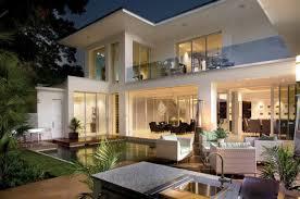 Contemporary Home Design Ideas Interior Design - Contemporary design home