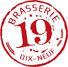 menus brasserie19