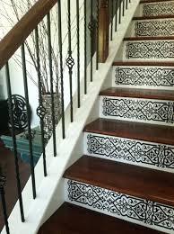 13 best staircase riser vinyl decals images on pinterest vinyls