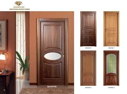 wholesale home design products wholesale china latest design wooden single interior door wood