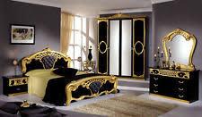 schlafzimmer aus italien italienische schlafzimmermöbel sets ebay