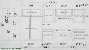 best standard kitchen cabinet dimensions design decorating