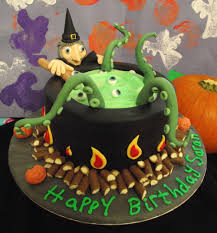 birthday cakes for halloween latest u2014 sid valley cakes