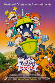 opening to the rugrats 1998 theatre loews theatres