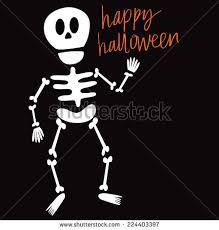 halloween skeleton stock images royalty free images u0026 vectors