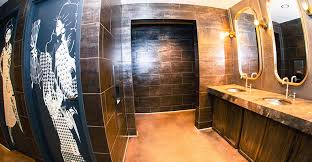 restaurant bathroom design designing unisex bathrooms for everyone restaurant hospitality