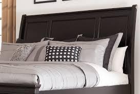 Ashley Furniture Greensburg Bedroom Set Amazon Com Ashley Greensburg Wood King California King Sleigh