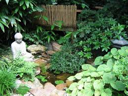 lawn u0026 garden small natural japanese water garden design using