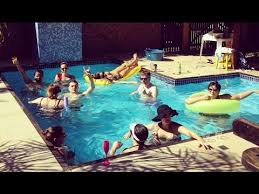 house pool party brasil carnaval 2016 big brother house pool party youtube