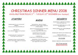 Dinner For Christmas Eve Ideas Christmas Dinner Menu Ideas U2013 Happy Holidays