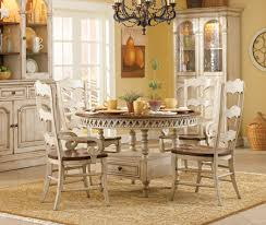 cottage dining room sets summerglen country cottage table dining set by furniture