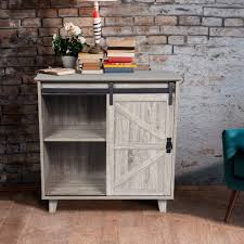 buffet sideboard cabinet storage kitchen hallway table industrial rustic gracious sideboard modern farmhouse industrial entryway bar cabinet for living room 2 tier sliding barn door kitchen buffet storage cabinet